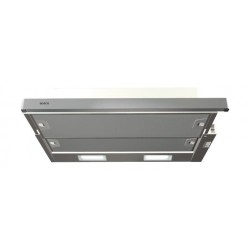 Bosch 60CM Slide Out Cooking Hood (DFT63CA50M) - Metalic Silver