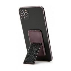 HANDLstick Crystal Smartphone Holder - Black