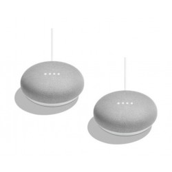 Google Home Mini - Twin Pack
