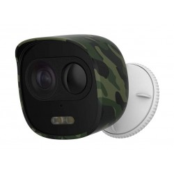 IMOU Looc CCTV Silicone Cover - Camouflage