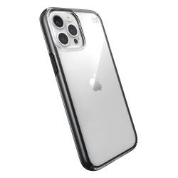 Specks Presidio Perfect-Clear iPhone 12 Pro Max Case - Clear