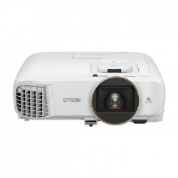 جهاز عرض السينما المنزلية كامل الوضوح من إبسون (TW-5650)