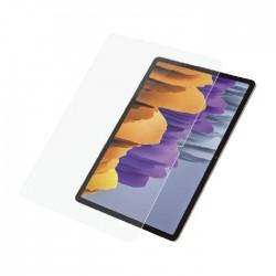 واقي الشاشة سهل الاستخدام من بانزر جلاس لجهاز سامسونج جالكسي تاب إس 7