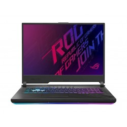 "Asus Rog Strix G17 GeForce RTX 2070 8GB Core i7 16GB RAM 1TB SSD 17.3"" Gaming Laptop - Black"