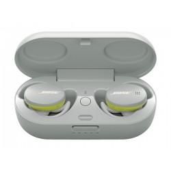 Pre-Order Bose True Wireless In-Ear Sport Earphones - Glacier White