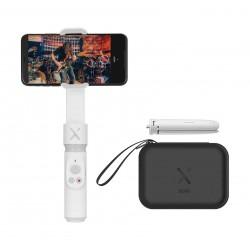 مجموعة أدوات حامل اليدوي للهواتف الذكية من زهيون سموث - إكس– أبيض