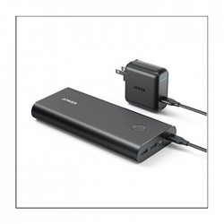 Anker PowerCore+ 26800 PD 45W with PowerPort III Mini -Speed Combo