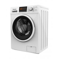 Panasonic 12Kg/8Kg Front Load Washer Dryer - (NA-S128M2WAS)
