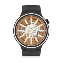 Swatch Analog Unisex Fashion Watch - (SWASO27B114)