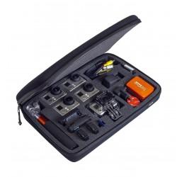 حقيبة الحماية ماي كيس لملحقات الكاميرا حجم كبير من إس بي يونايتد – أسود (52021)