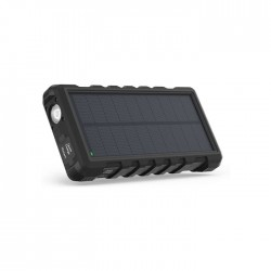 RAVPower 25000mAh Solar Power Bank - (RP-PB083)