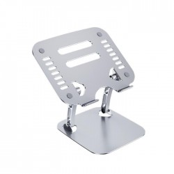 Misc. Laptop Stand - Silver