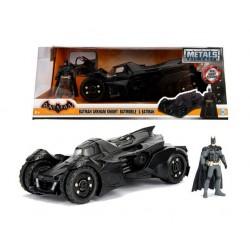 سيارة باتمان اركايم