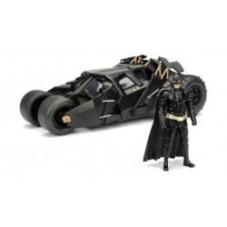 سيارة باتمان ذا دارك نايت