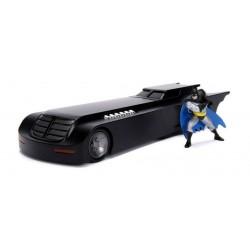 سيارة باتمان انيميتد