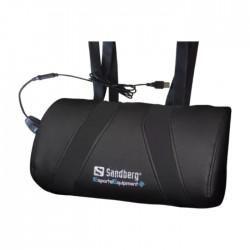 Sandberg USB Massage Pillow in Kuwait | Buy Online – Xcite
