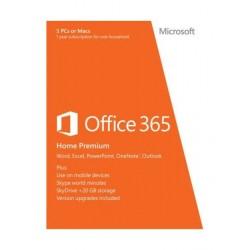 برنامج مايكروسوفت أوفيس ٣٦٥ هوم بريميوم (6GQ-00732)