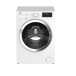 Beko 9KG 1400RPM Front Load Washing Machine – White