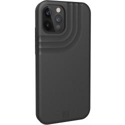UAG Anchor iPhone 12 Pro Back Case - Black