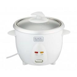 Black & Decker RC650-B5) 300W 0.6 Liter Rice Cooker - 1