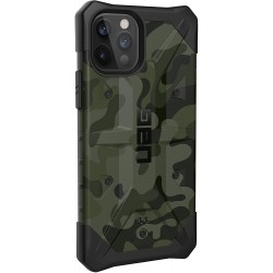 UAG Pathfinder Series iPhone 12 Pro Back Case - Forest Camo