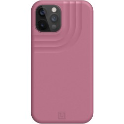 UAG Anchor iPhone 12 Pro Back Case - Dusty Rose