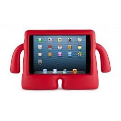 غطاء حماية آي جاي بوضع الوقوف لجهاز آيباد ميني ٤ من سبيك – أحمر - (73423-B104)