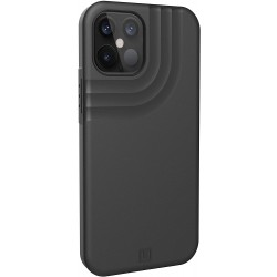 U By UAG Anchor Series iPhone 12 Pro Max Black Case in Kuwait | Buy Online – Xcite