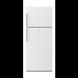 ثلاجة فريزر علوي بيكو 17 قدم  480 لتر – أبيض (RDNE480M21W)
