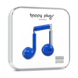 سماعة الأذن من هابي بلجس – أزرق  (HP-7813)