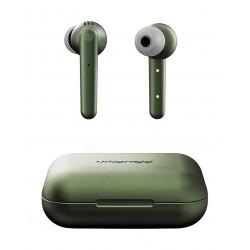 Urbanista Paris True Wireless Noise Cancelling Earphone - Green