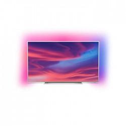 تلفزيون أندرويد 4 كي فائق الوضوح ، أل اي دي75 بوصة من فيليبس - (75PUT7354)
