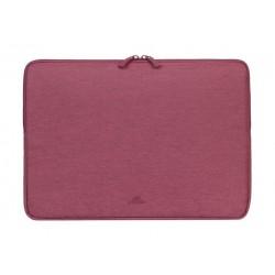 حقيبة ريفا لأجهزة اللابتوب بحجم ١٧,٣ بوصة – أحمر (7703)