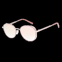 نظارة تشيلي بينز مستديرة -  زهري - OCMT3002