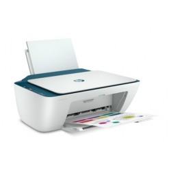 HP DeskJet 2721 All-in-One Printer- (7FR54B)