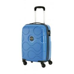 حقيبة كاميليانت مابونا بعجلات - ٥٥ سم - أزرق (AM6X71001)