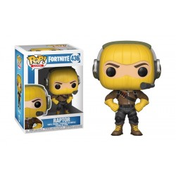 Funko Pop! Games: Fortnite - Raptor