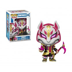 Funko Pop Games: Fortnite S2-Drift