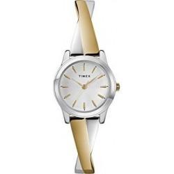 ساعة تايمكس فاشن ستريتش بانجل - ٢٥ ملم (TW2R98600)