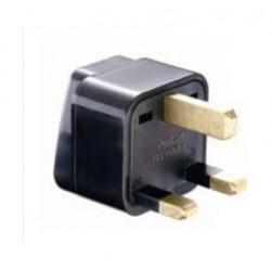 Baykron Universal Travel Adapter - Black
