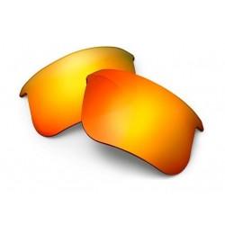 Bose Eyeglass Sports Lens (855582-0400) - Orange/Red