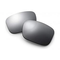 Bose  Minimal Eyeglass Lens (855979-0300) - Silver Mirror