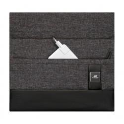 Rivacase 8802 MacBook Pro/MacBook Air 13 Sleeve - Black