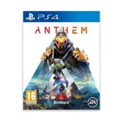 Anthem PAL : PlayStation 4 Game