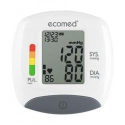 جهاز قياس ضغط الدم من خلال الرسغ بشاشة بيانات من ميديسانا (BW-82E)