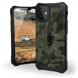 UAG Pathfinder Special Edition Series iPhone 12 Mini Camo Case in Kuwait | Buy Online – Xcite