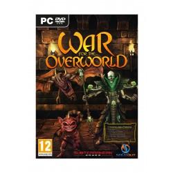 لعبة وار فور ذا اوفر ورلد ـ ألعاب الكمبيوتر