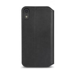 غطاء الحماية موشي أوفرتور لأبل أيفون إكس آر (99MO091010) - أسود