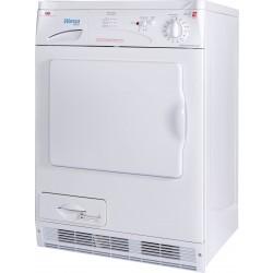 Wansa Gold WGFCD703-WHT-UK7 Condenser Dryer 7kg - White