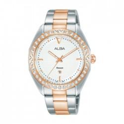 Alba 36mm Women's Analog Watch (AH7V32X1) in Kuwait | Buy Online – Xcite